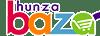 Hunza Bazar