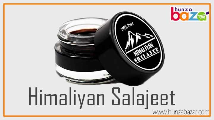 Salajeet Price in Pakistan