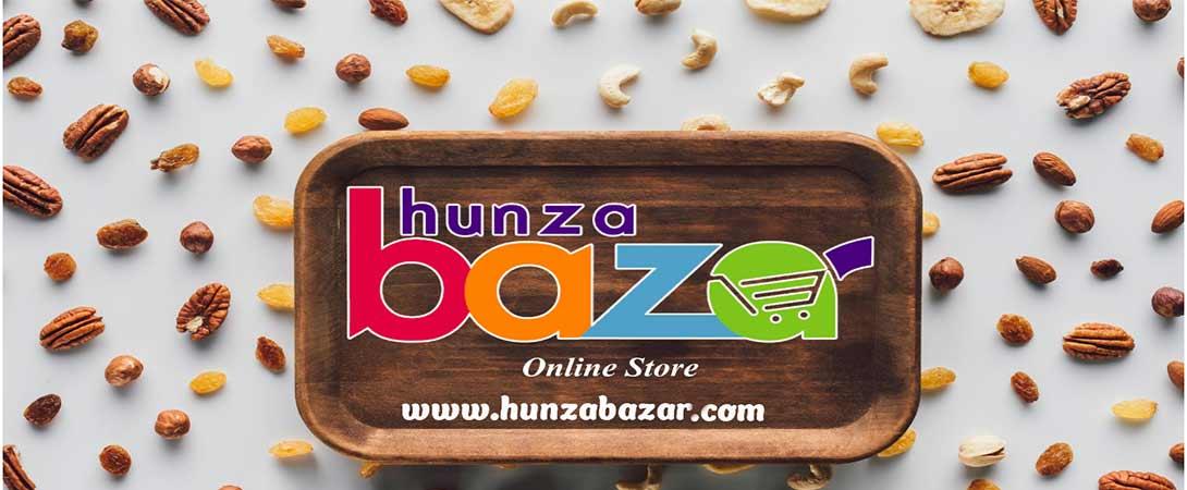 Hunza Gilgit Dry-Fruits