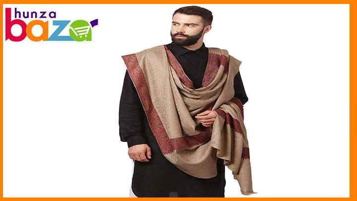 Pashmina-Shawls-For-Men