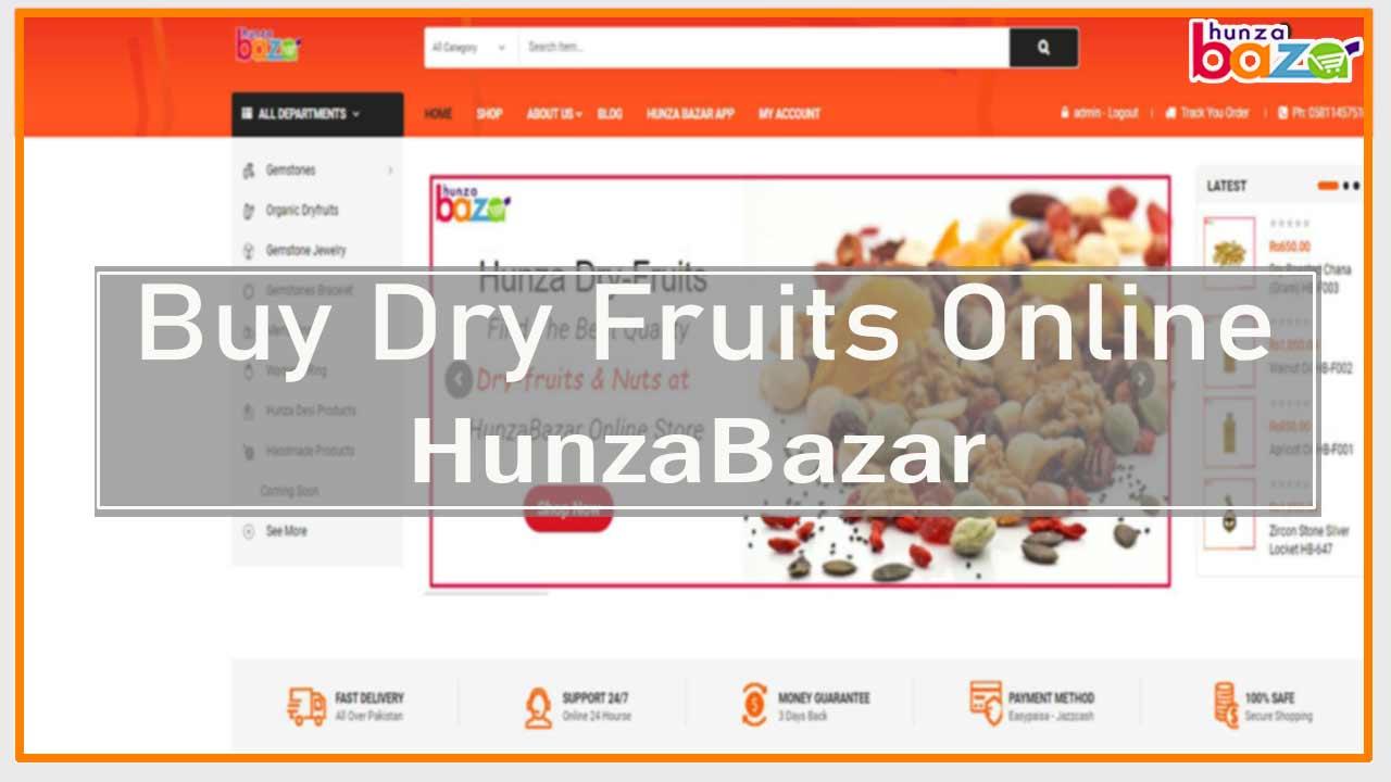 Buy From HunzaBazar