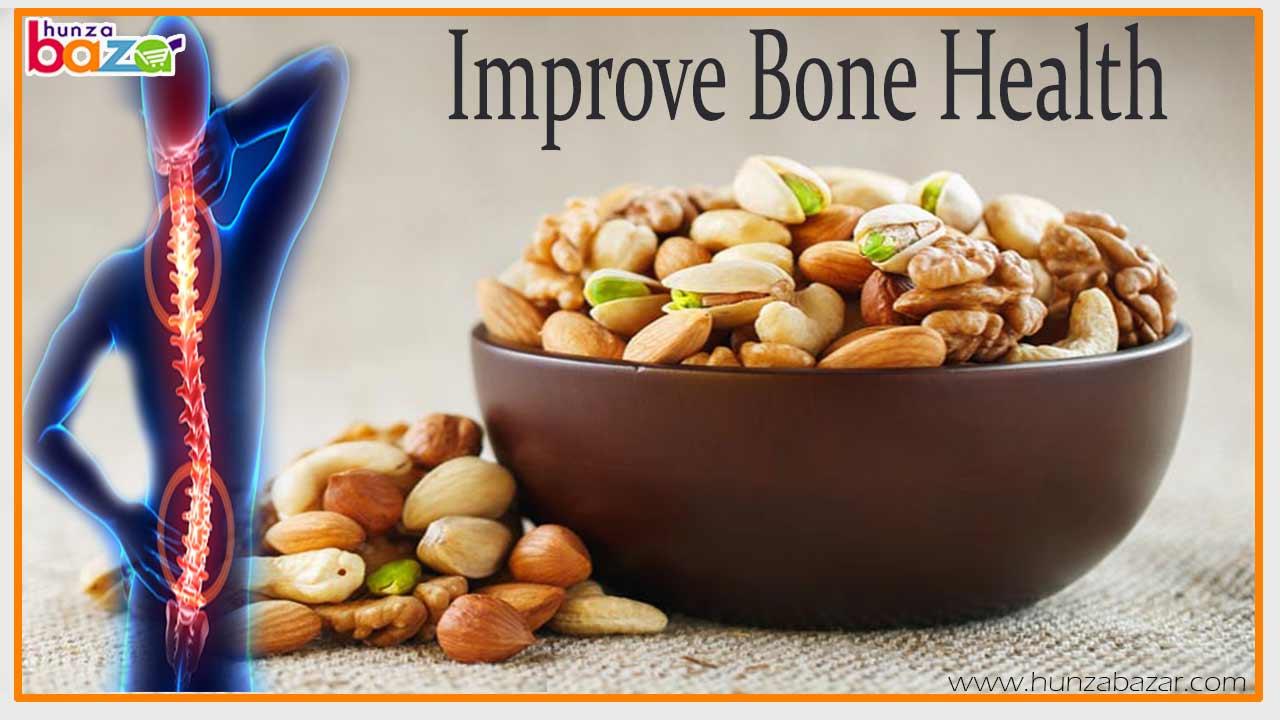 Improve Bone Health