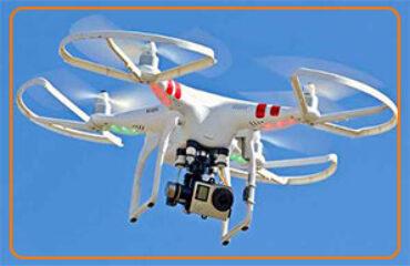 Drone Camera Price in Pakistan