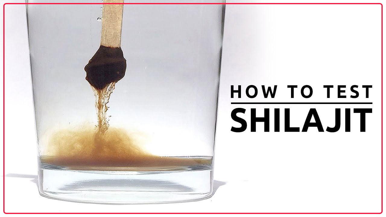 shilajit-purity