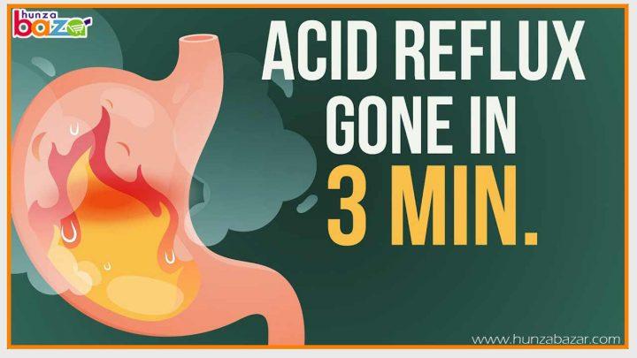 honey Preventing Acid Reflux